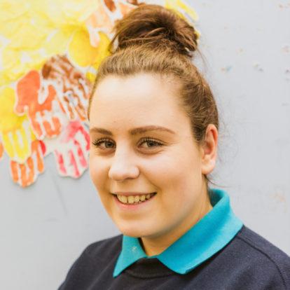 Jessica O'Donoghue
